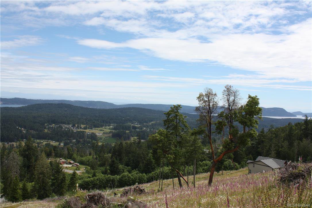 Photo 8: Photos: LOT 18 Trustees Trail in Salt Spring: GI Salt Spring Land for sale (Gulf Islands)  : MLS®# 842644