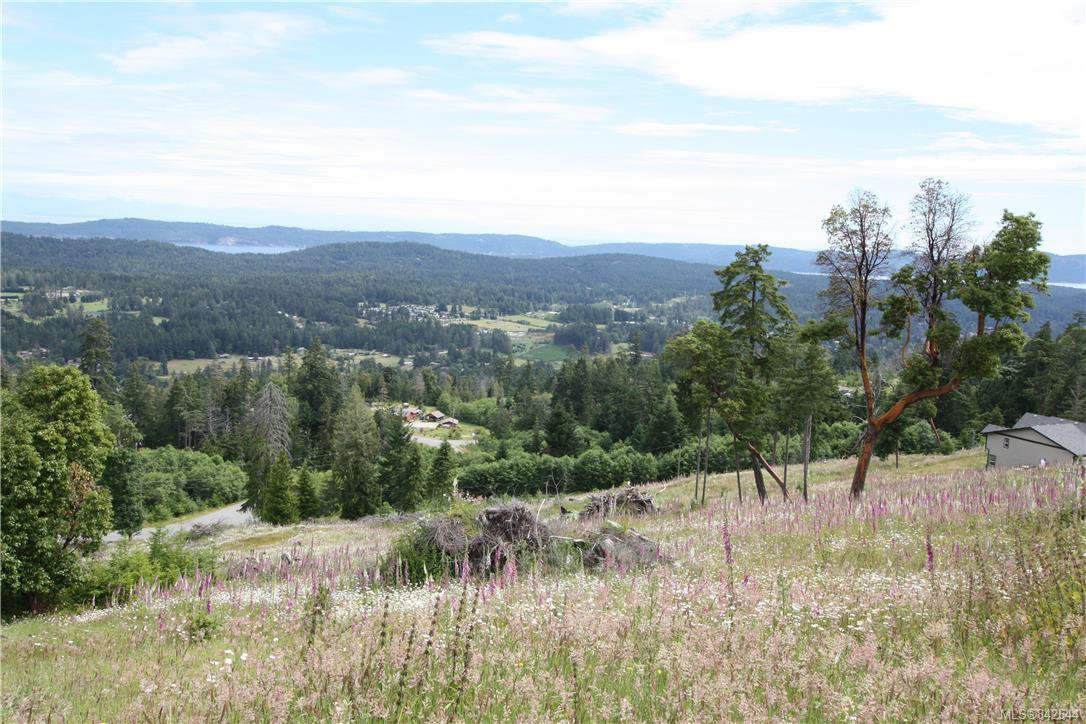 Photo 5: Photos: LOT 18 Trustees Trail in Salt Spring: GI Salt Spring Land for sale (Gulf Islands)  : MLS®# 842644
