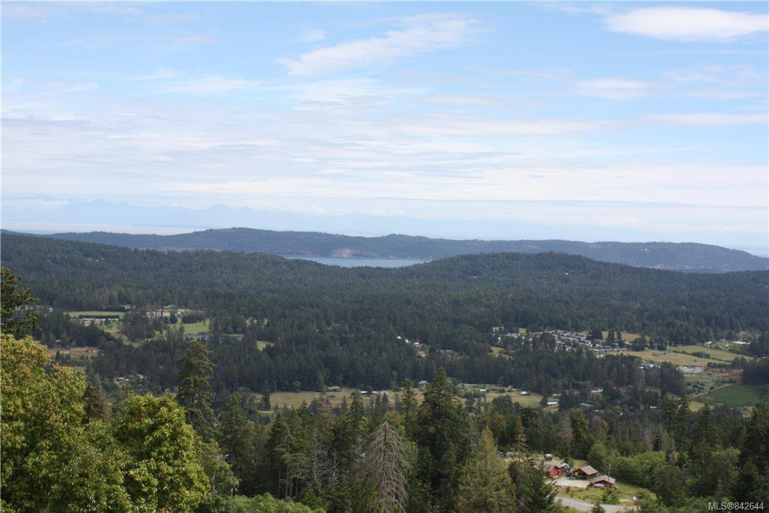 Photo 9: Photos: LOT 18 Trustees Trail in Salt Spring: GI Salt Spring Land for sale (Gulf Islands)  : MLS®# 842644