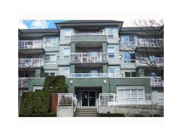 """Main Photo: 301 2439 WILSON Avenue in Port Coquitlam: Central Pt Coquitlam Condo for sale in """"AVEBURY POINT"""" : MLS®# V897147"""