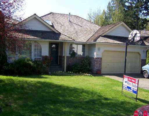 Main Photo: 35444 SANDY HILL RD in Abbotsford: Abbotsford East House for sale : MLS®# F2609320