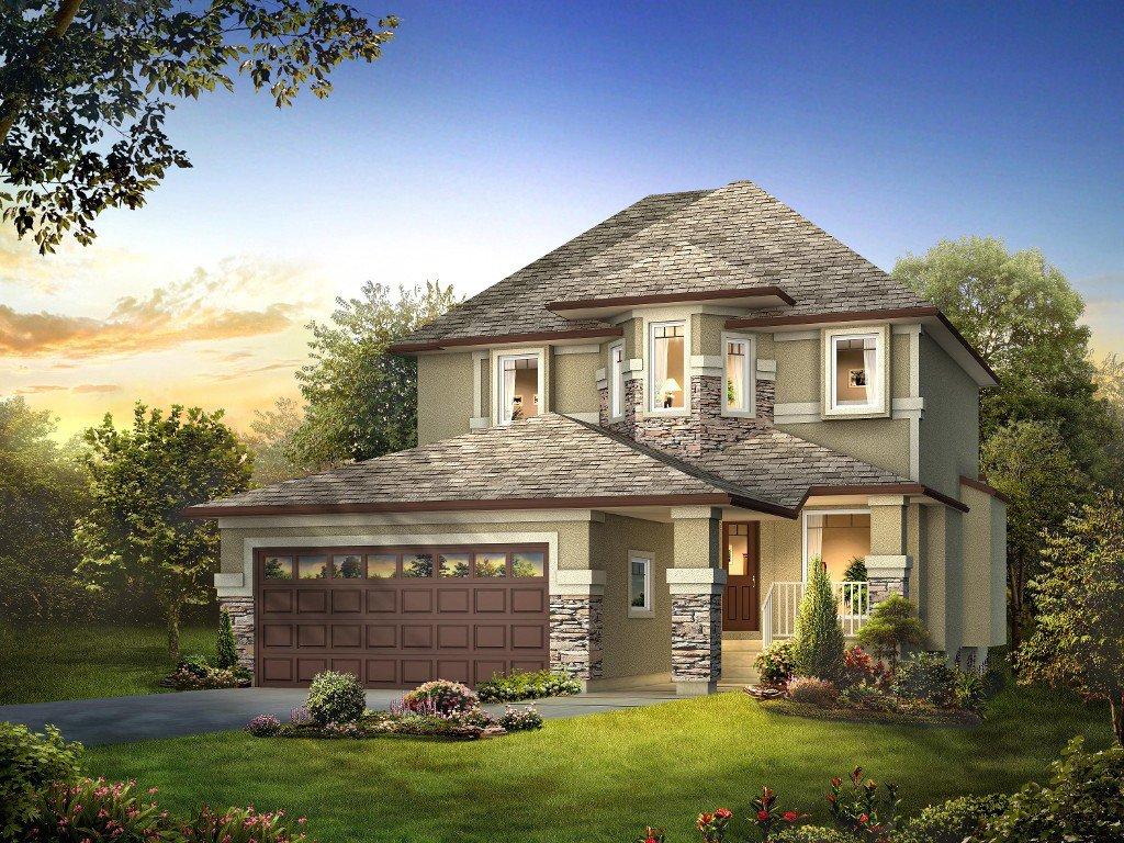 Main Photo: 62 Bill Blaikie Bay in Winnipeg: Transcona Single Family Detached for sale (North East Winnipeg)  : MLS®# 1010722