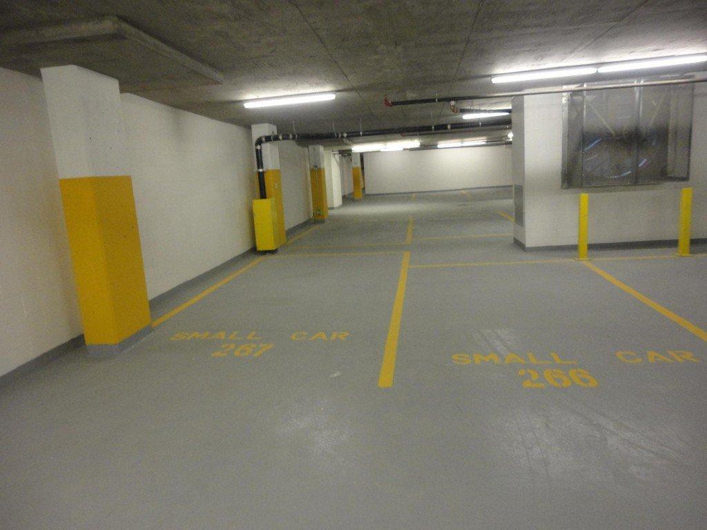 Photo 4: Photos: 1008-2968 Glen Drive in Coquitlam: Coquitlam Centre Condo for rent