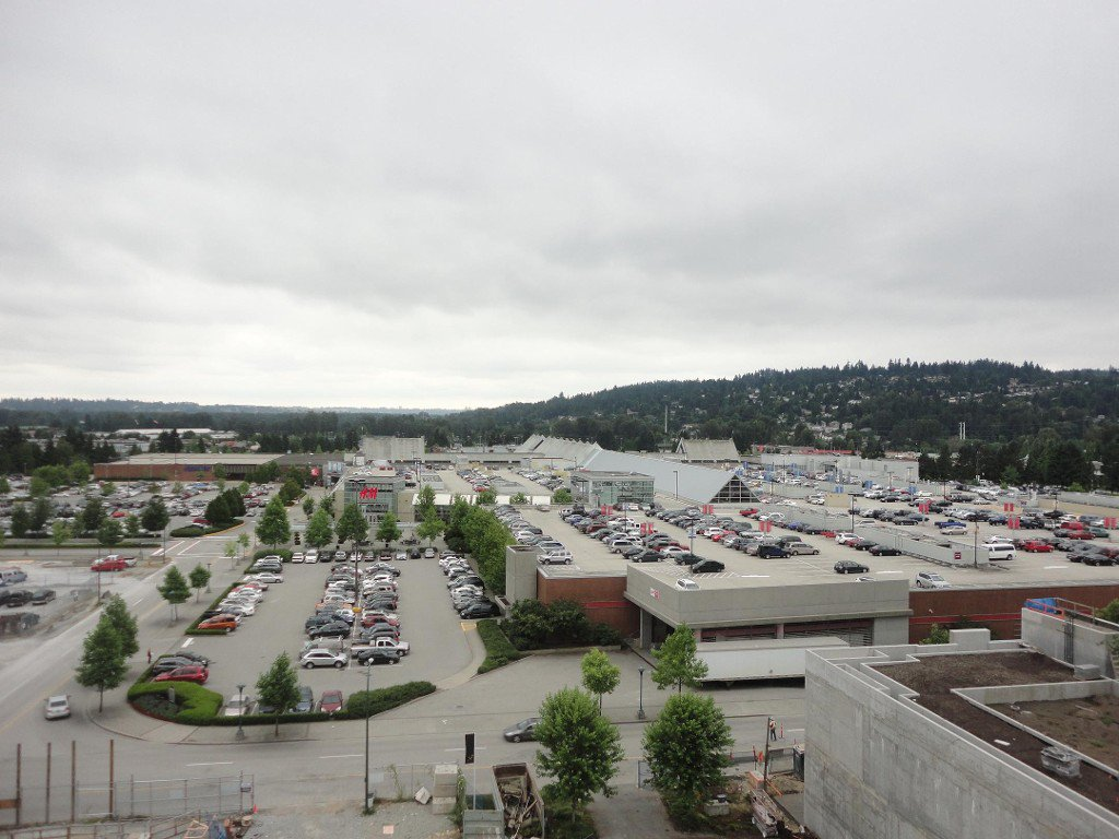 Photo 9: Photos: 1008-2968 Glen Drive in Coquitlam: Coquitlam Centre Condo for rent