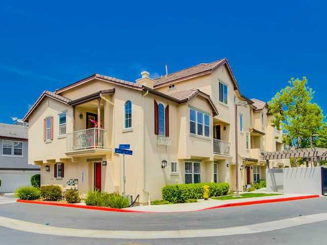 Main Photo: CHULA VISTA Condo for sale : 3 bedrooms : 1651 Sourwood Place