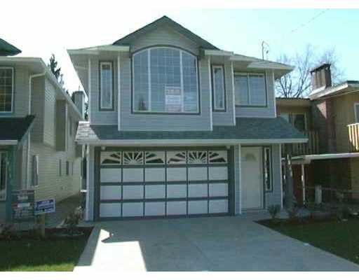 Main Photo: 1846 COQUITLAM AV in Port_Coquitlam: Glenwood PQ House for sale (Port Coquitlam)  : MLS®# V325755