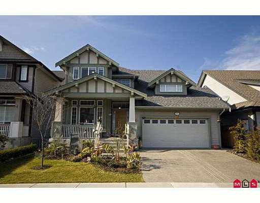 Main Photo: 7325 200A ST in : Willoughby Heights House for sale : MLS®# F2903566
