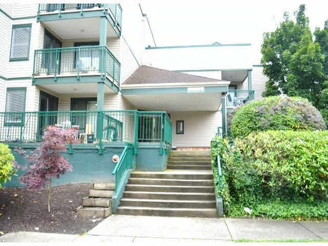 """Main Photo: 208 20454 53RD Avenue in Langley: Langley City Condo for sale in """"RIVERS EDGE"""" : MLS®# F1427016"""