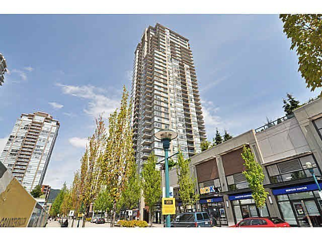 "Main Photo: 3304 2980 ATLANTIC Avenue in Coquitlam: North Coquitlam Condo for sale in ""LEVO"" : MLS®# V1097762"