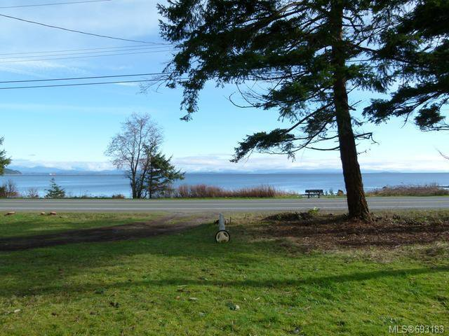 Main Photo: 3170 Island South Island Highway Campbell River Real Estate properties Remax Check Realty