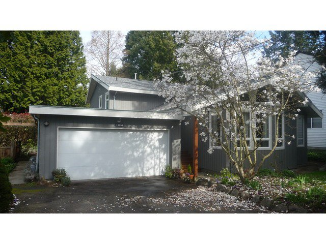Photo 1: Photos: 12655 26A Avenue in Surrey: Crescent Bch Ocean Pk. House for sale (South Surrey White Rock)  : MLS®# F1435765