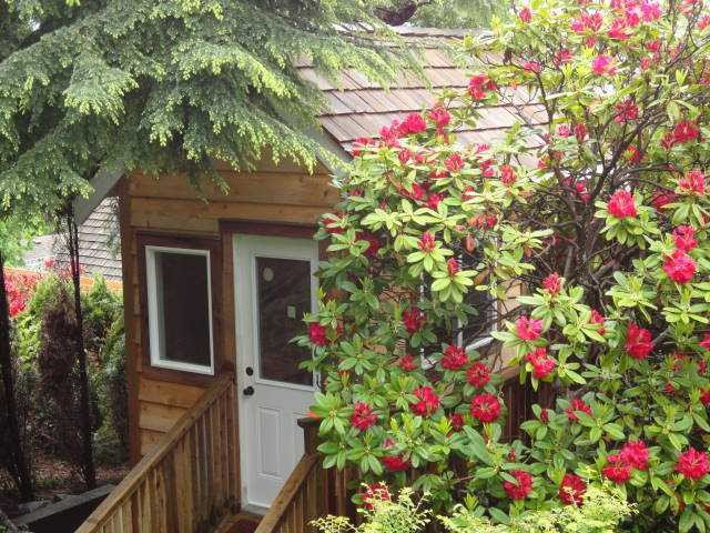Photo 19: Photos: 473 MONTERAY Avenue in North Vancouver: Upper Delbrook House for sale : MLS®# V1115755