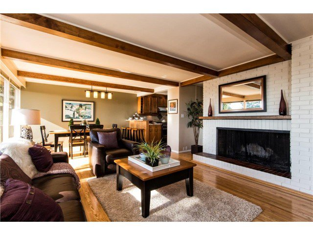 Photo 6: Photos: 473 MONTERAY Avenue in North Vancouver: Upper Delbrook House for sale : MLS®# V1115755