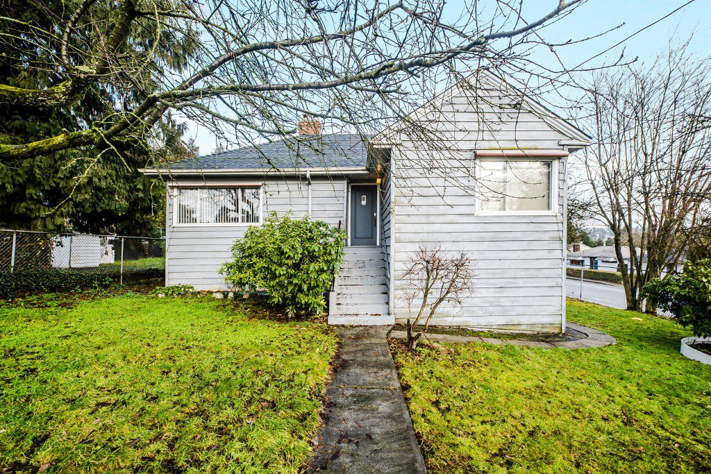 Main Photo: 119 BRAID Street in New Westminster: Sapperton House for sale : MLS®# R2026076