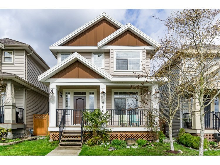 """Main Photo: 19325 67 Avenue in Surrey: Clayton House for sale in """"COPPER RIDGE"""" (Cloverdale)  : MLS®# R2046433"""