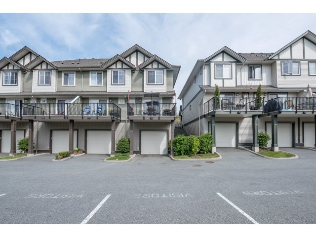 "Photo 17: Photos: 63 4401 BLAUSON Boulevard in Abbotsford: Abbotsford East Townhouse for sale in ""Sage at Auguston"" : MLS®# R2061479"