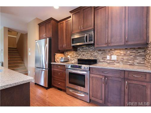 Photo 8: Photos: 4066 Copperridge Lane in VICTORIA: SW Glanford House for sale (Saanich West)  : MLS®# 732504