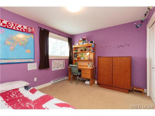 Photo 16: Photos: 4066 Copperridge Lane in VICTORIA: SW Glanford House for sale (Saanich West)  : MLS®# 732504