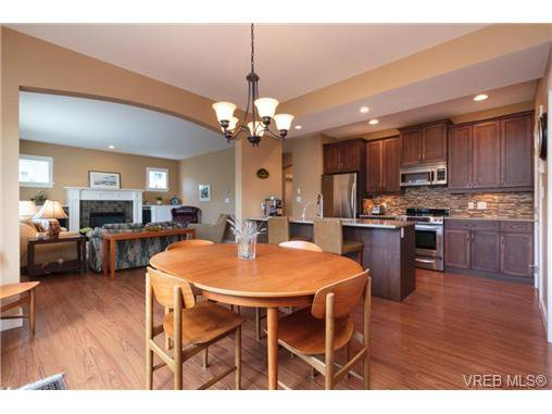 Photo 5: Photos: 4066 Copperridge Lane in VICTORIA: SW Glanford House for sale (Saanich West)  : MLS®# 732504