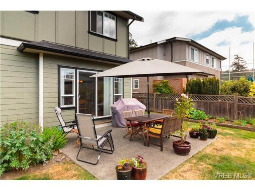 Photo 20: Photos: 4066 Copperridge Lane in VICTORIA: SW Glanford House for sale (Saanich West)  : MLS®# 732504