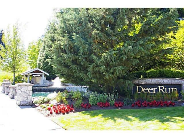 "Main Photo: 21 3355 MORGAN CREEK Way in Surrey: Morgan Creek Townhouse for sale in ""Deer Run"" (South Surrey White Rock)  : MLS®# R2078202"