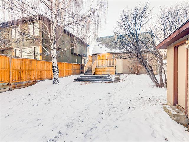 Photo 40: Photos: 453 29 Avenue NW in Calgary: Mount Pleasant House for sale : MLS®# C4091200