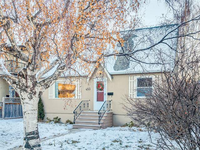 Photo 46: Photos: 453 29 Avenue NW in Calgary: Mount Pleasant House for sale : MLS®# C4091200