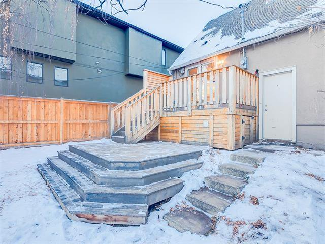 Photo 36: Photos: 453 29 Avenue NW in Calgary: Mount Pleasant House for sale : MLS®# C4091200