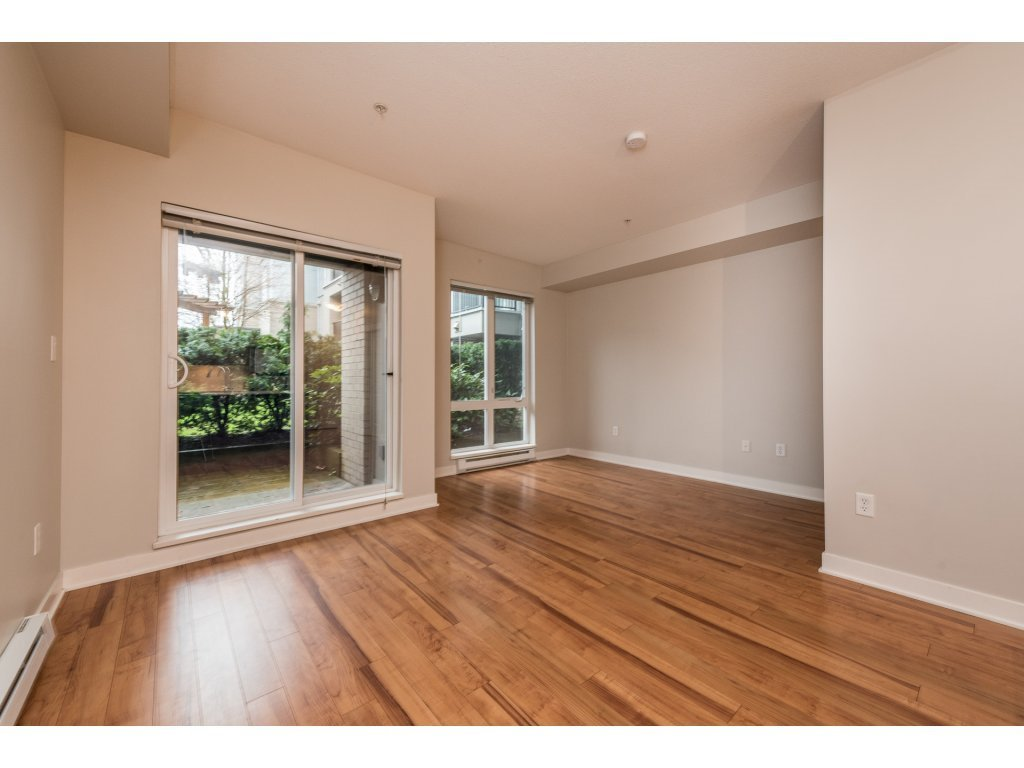 "Photo 7: Photos: 115 13321 102A Avenue in Surrey: Whalley Condo for sale in ""AGENDA"" (North Surrey)  : MLS®# R2154344"