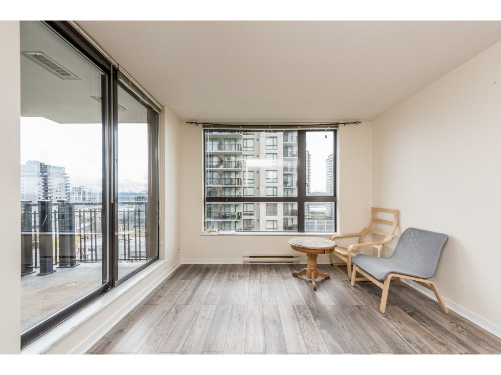 "Photo 4: Photos: 605 814 ROYAL Avenue in New Westminster: Downtown NW Condo for sale in ""THE NEWS"" : MLS®# R2156510"