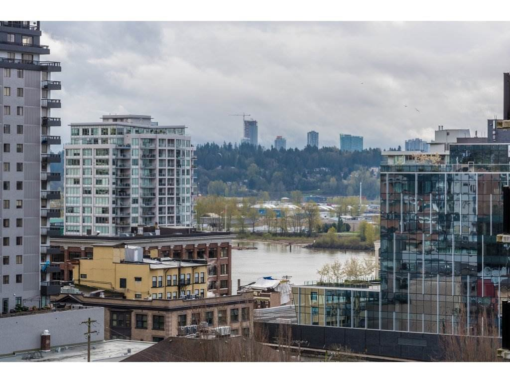 "Photo 19: Photos: 605 814 ROYAL Avenue in New Westminster: Downtown NW Condo for sale in ""THE NEWS"" : MLS®# R2156510"