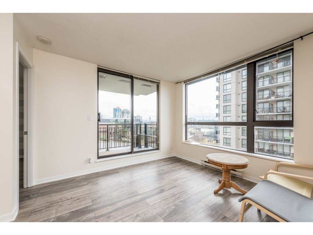 "Photo 5: Photos: 605 814 ROYAL Avenue in New Westminster: Downtown NW Condo for sale in ""THE NEWS"" : MLS®# R2156510"