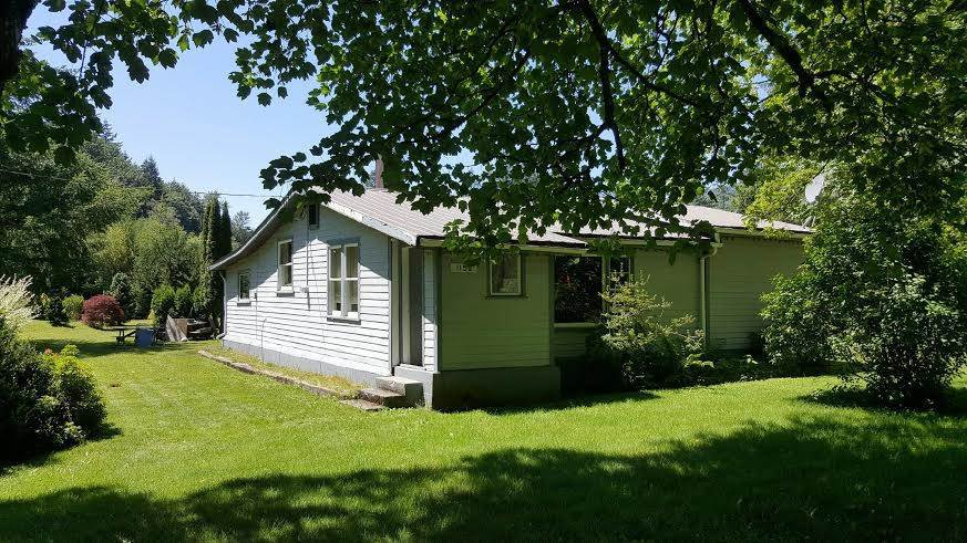 Main Photo: 1153 KOSIKAR ROAD: Columbia Valley House for sale (Cultus Lake)  : MLS®# R2089198