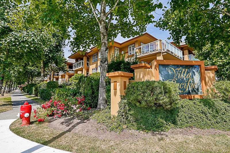 "Main Photo: 302 15185 22ND Avenue in Surrey: Sunnyside Park Surrey Condo for sale in ""Villa Pacific"" (South Surrey White Rock)  : MLS®# R2187585"
