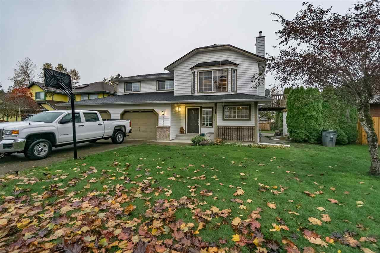 Main Photo: 10816 155A Street in Surrey: Fraser Heights House for sale (North Surrey)  : MLS®# R2218367