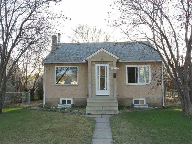 Main Photo: 12216 126 Street NW in Edmonton: House for sale : MLS®# E4017114