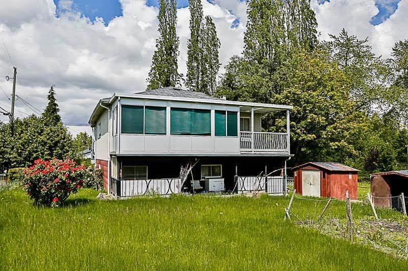 Main Photo: 13809 62 Avenue in Surrey: Sullivan Station House for sale : MLS®# R2244931