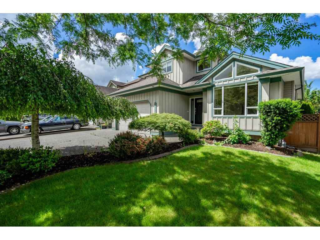 Main Photo: 5151 223B Street in Langley: Murrayville House for sale : MLS®# R2279000