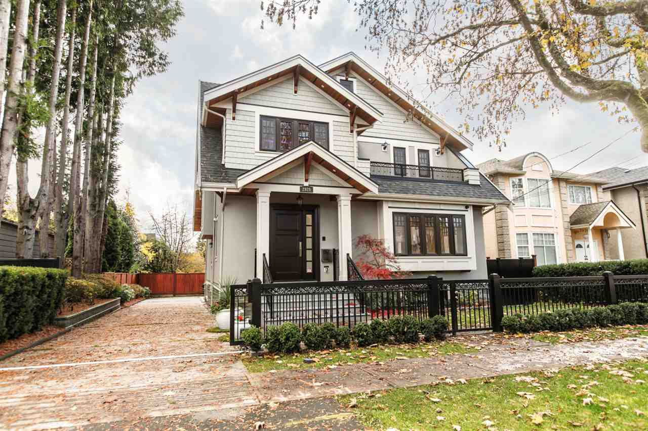 Main Photo: 2926 W 39TH Avenue in Vancouver: Kerrisdale House for sale (Vancouver West)  : MLS®# R2320402