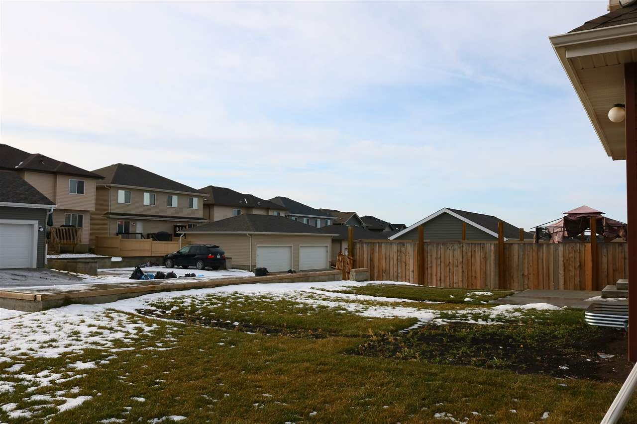 Photo 22: Photos: 5203 20 Ave in Edmonton: Zone 53 House Half Duplex for sale : MLS®# E4136572