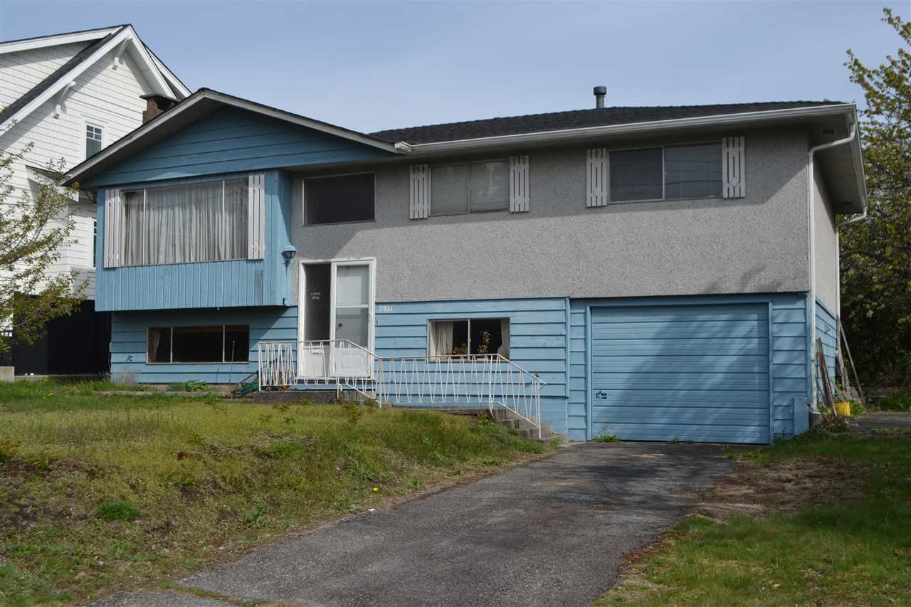Photo 1: Photos: 2031 QUINTON Avenue in Coquitlam: Central Coquitlam House for sale : MLS®# R2362539