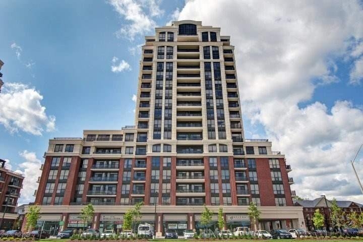 Main Photo: 201 9506 Markham Road in Markham: Wismer Condo for sale : MLS®# N4440251