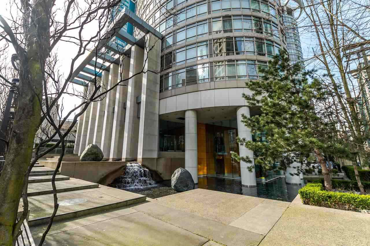"""Photo 14: Photos: 601 1200 ALBERNI Street in Vancouver: West End VW Condo for sale in """"THE PALISADES"""" (Vancouver West)  : MLS®# R2410419"""