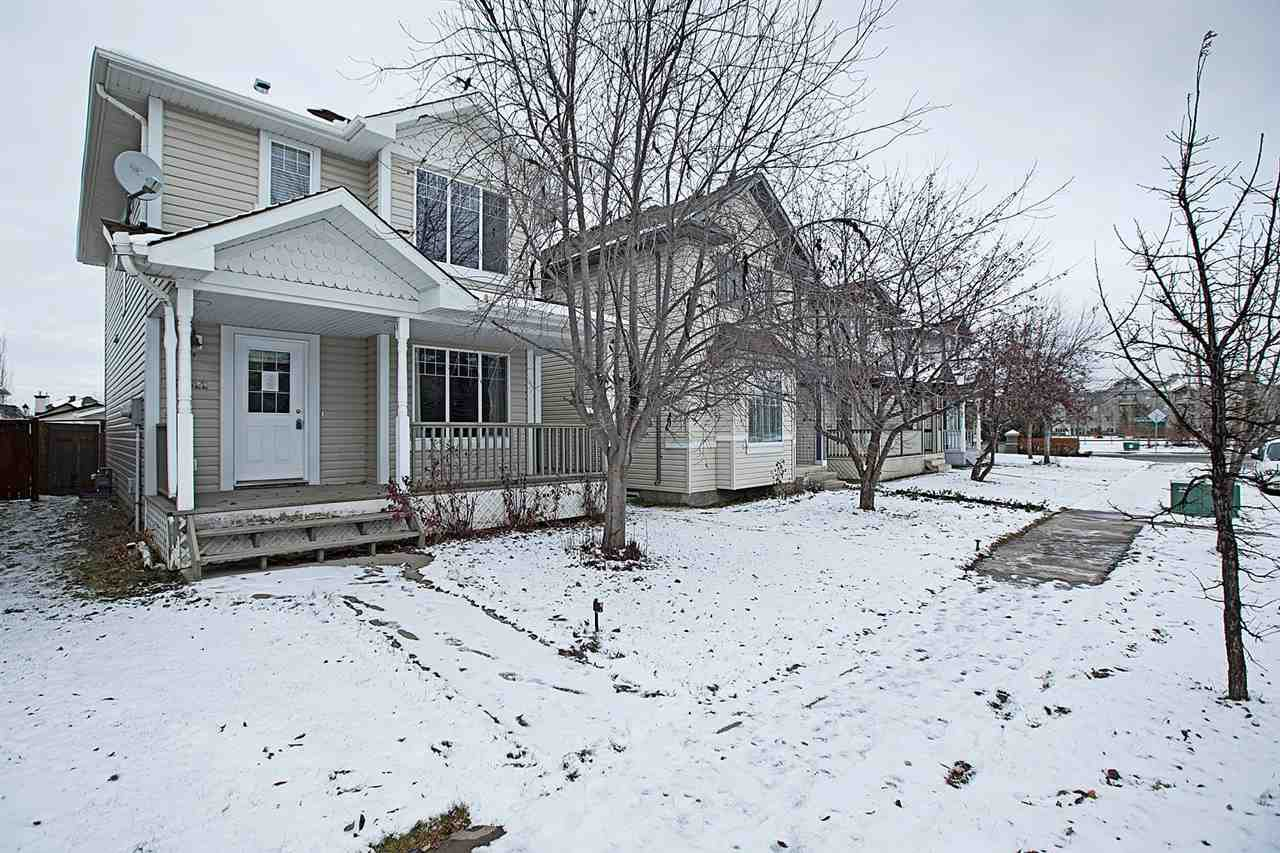 Main Photo: 21322 87A Avenue in Edmonton: Zone 58 House for sale : MLS®# E4179170