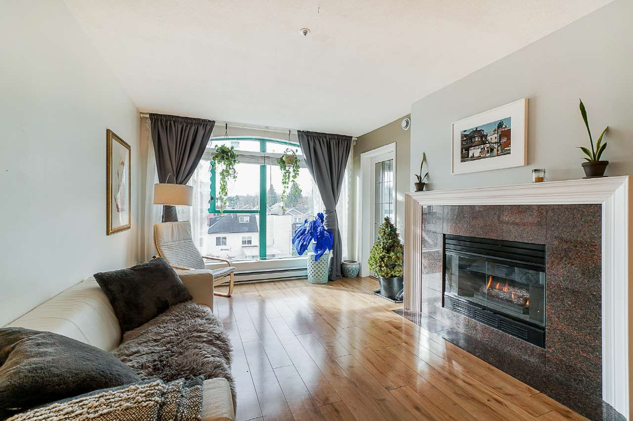 Main Photo: 302 189 E 16TH Avenue in Vancouver: Mount Pleasant VE Condo for sale (Vancouver East)  : MLS®# R2479511