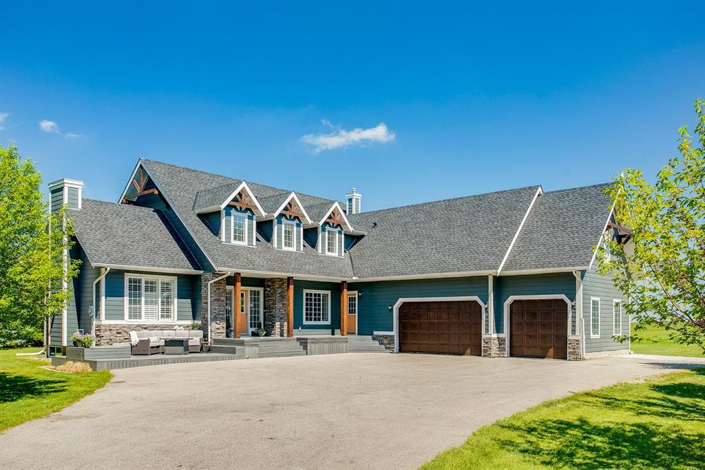Main Photo: 148 PINTO Lane SE: Airdrie Detached for sale : MLS®# A1019040