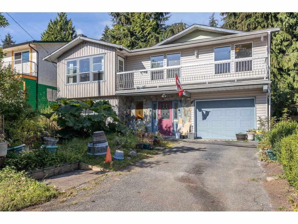 Main Photo: 231 MORAY Street in Port Moody: Port Moody Centre House for sale : MLS®# R2491893
