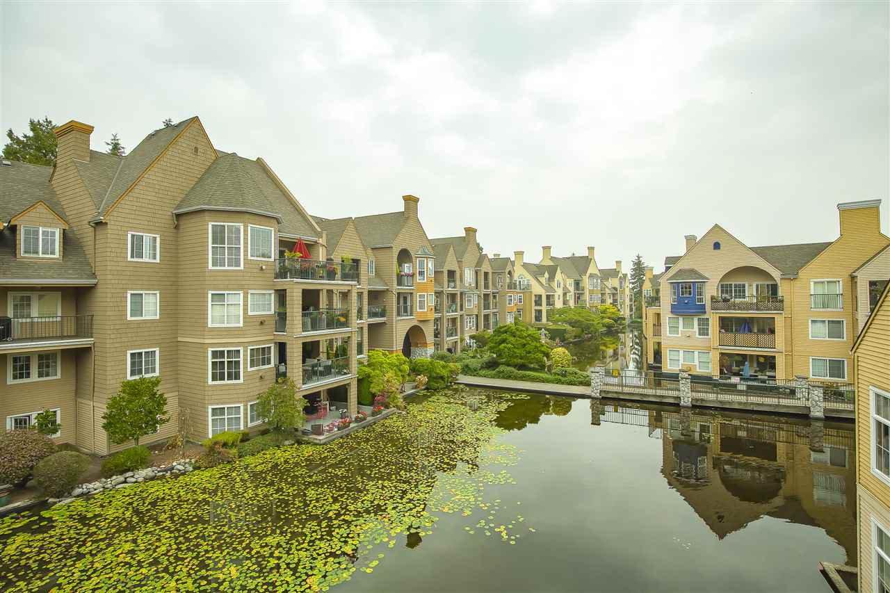 Main Photo: 304 5555 13A Avenue in Delta: Cliff Drive Condo for sale (Tsawwassen)  : MLS®# R2496664