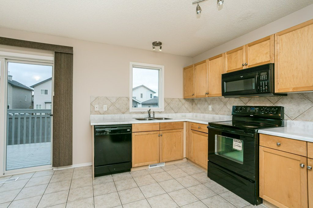 Photo 8: Photos: 84 2503 24 Street in Edmonton: Zone 30 House Half Duplex for sale : MLS®# E4220474