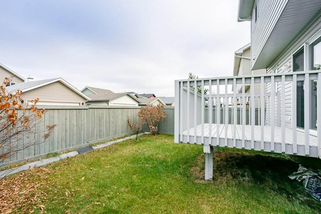 Photo 37: Photos: 84 2503 24 Street in Edmonton: Zone 30 House Half Duplex for sale : MLS®# E4220474